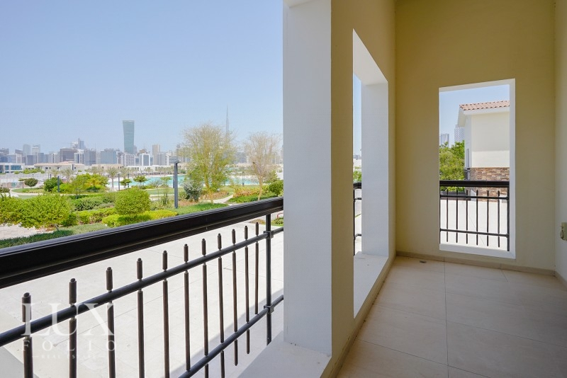 District One Villas, Mohammad Bin Rashid City, Dubai image 2