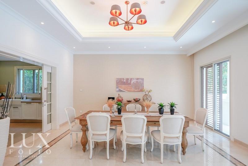 District One Villas, Mohammad Bin Rashid City, Dubai image 4