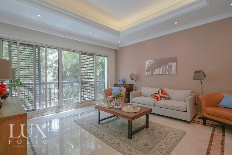 District One Villas, Mohammad Bin Rashid City, Dubai image 19