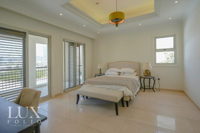 District One Villas, Mohammad Bin Rashid City, Dubai image 10