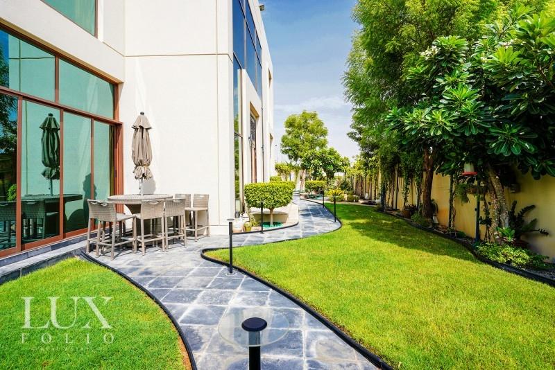 Millennium Estates, Meydan, Dubai image 8
