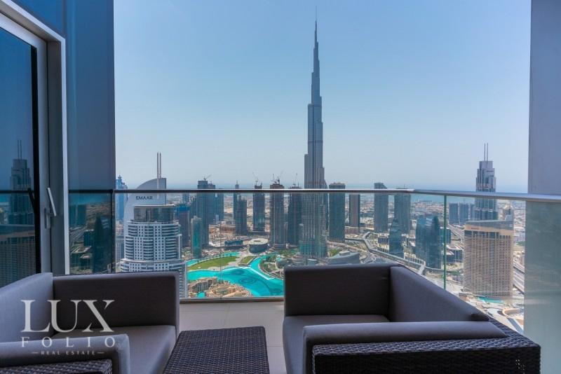 Fountain Views 3, Downtown Dubai, Dubai image 19