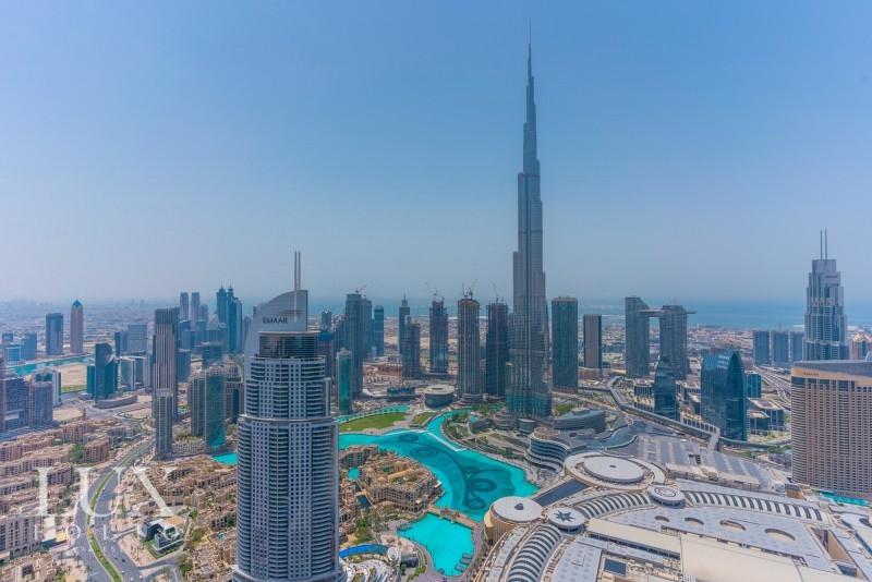 Fountain Views 3, Downtown Dubai, Dubai image 0