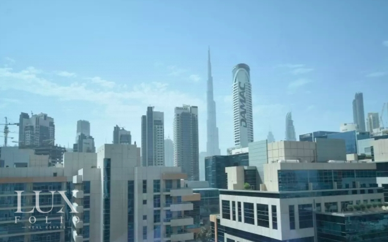 Majestic Tower, Business Bay, Dubai image 2