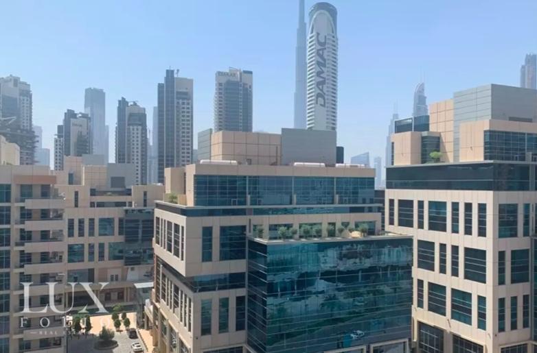 Majestic Tower, Business Bay, Dubai image 9