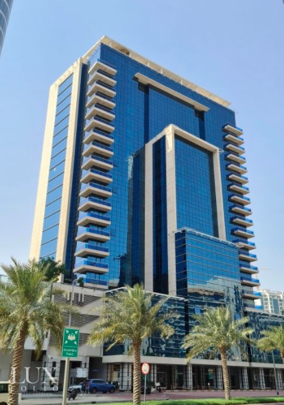 Majestic Tower, Business Bay, Dubai image 10