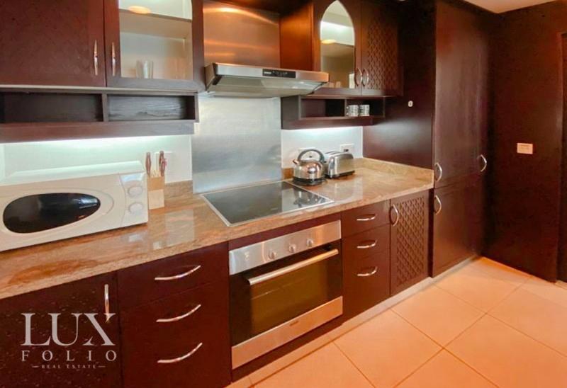 Burj Residence 1, Downtown Dubai, Dubai image 9