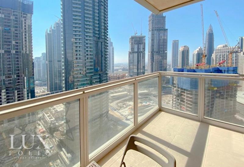 Burj Residence 1, Downtown Dubai, Dubai image 7