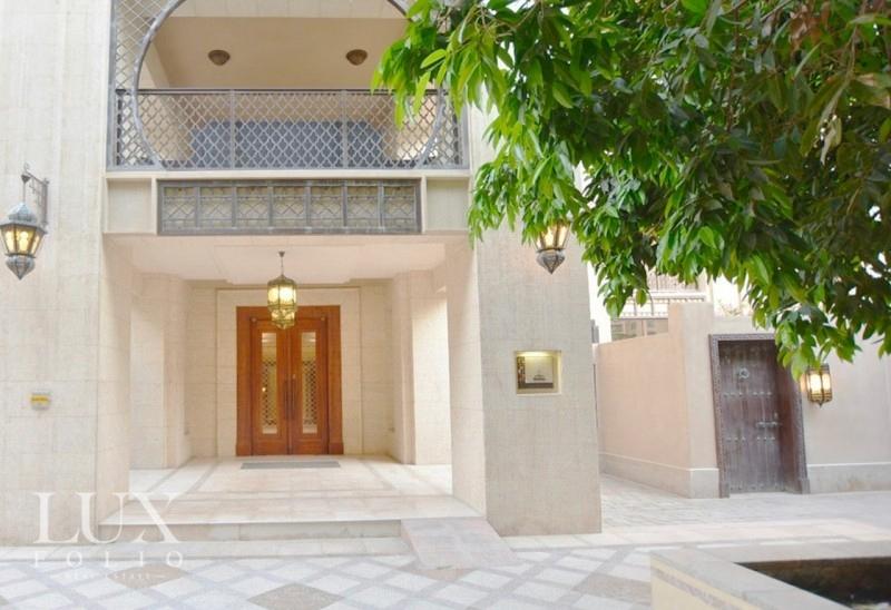 Reehan, Old Town, Dubai image 8