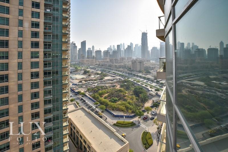 Burj Views C, Downtown Dubai, Dubai image 0