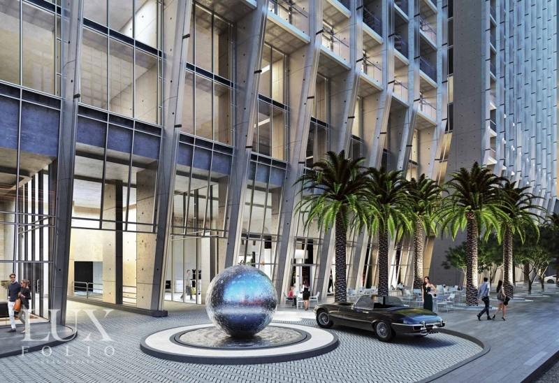 The Sterling West, Downtown Dubai, Dubai image 12