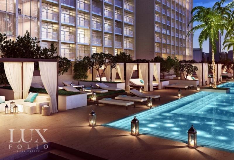 The Sterling West, Downtown Dubai, Dubai image 14