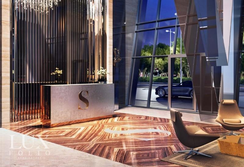 The Sterling West, Downtown Dubai, Dubai image 11
