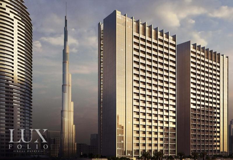The Sterling West, Downtown Dubai, Dubai image 0