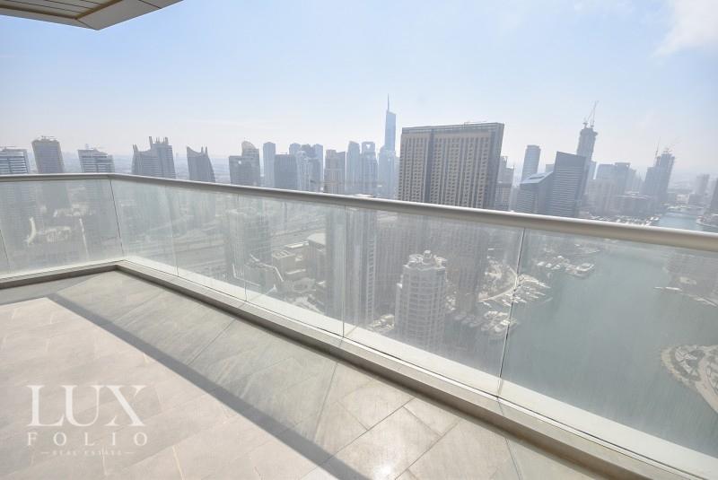 JAM Marina Residence, Dubai Marina, Dubai image 1