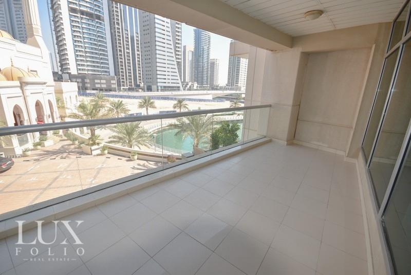 Blakely Tower, Dubai Marina, Dubai image 2