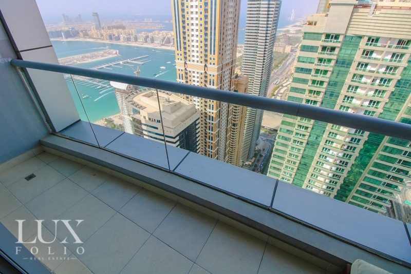 The Torch Tower, Dubai Marina, Dubai image 18