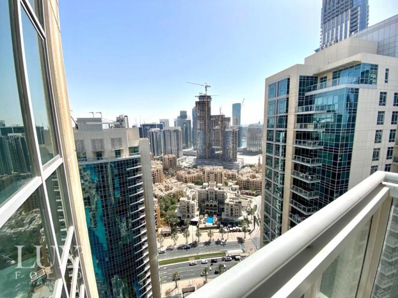 The Residences 7, Downtown Dubai, Dubai image 5