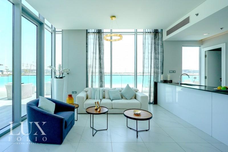 District One Residences, Mohammad Bin Rashid City, Dubai image 3