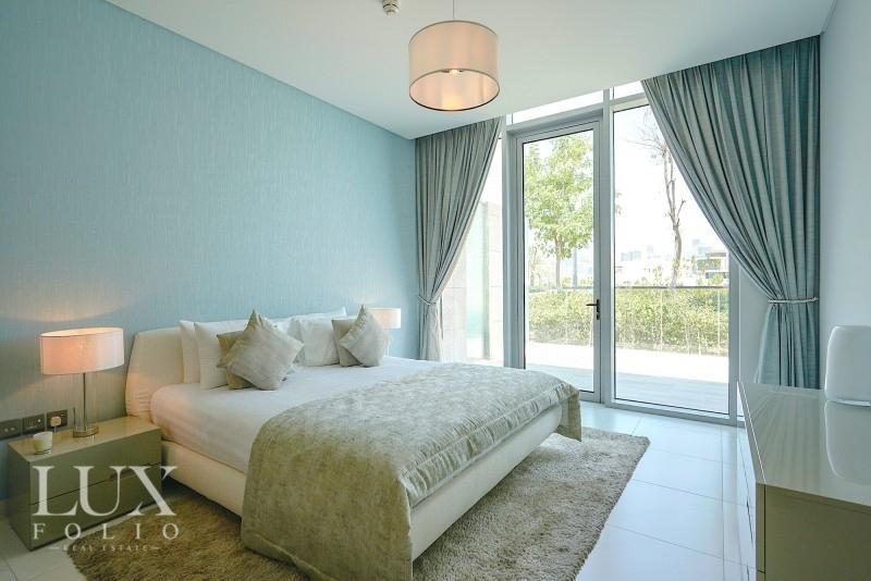 District One Residences, Mohammad Bin Rashid City, Dubai image 9