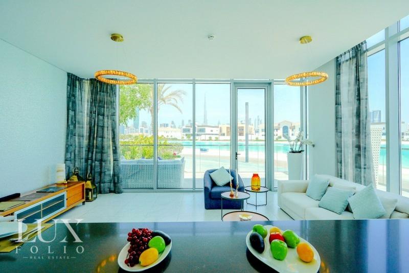 District One Residences, Mohammad Bin Rashid City, Dubai image 2