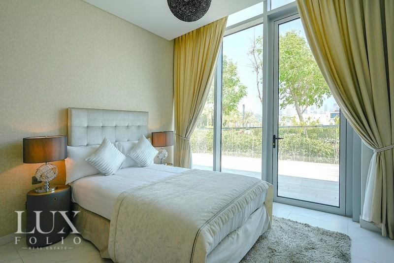 District One Residences, Mohammad Bin Rashid City, Dubai image 10