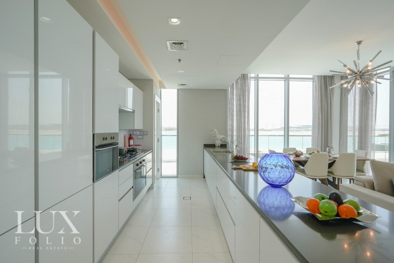 District One Residences, Mohammad Bin Rashid City, Dubai image 11
