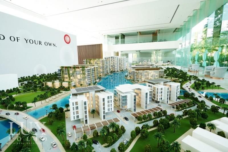 District One Residences, Mohammad Bin Rashid City, Dubai image 12