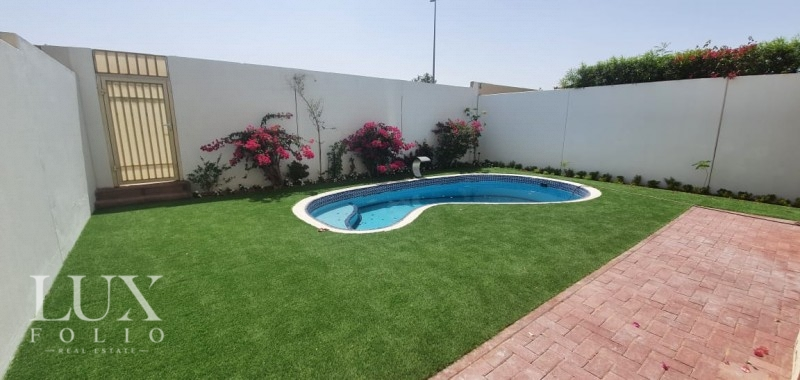 Springs 5, Springs, Dubai image 1