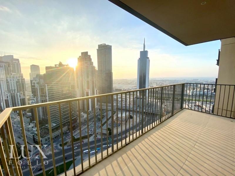 Boulevard Heights Tower 1, Downtown Dubai, Dubai image 19