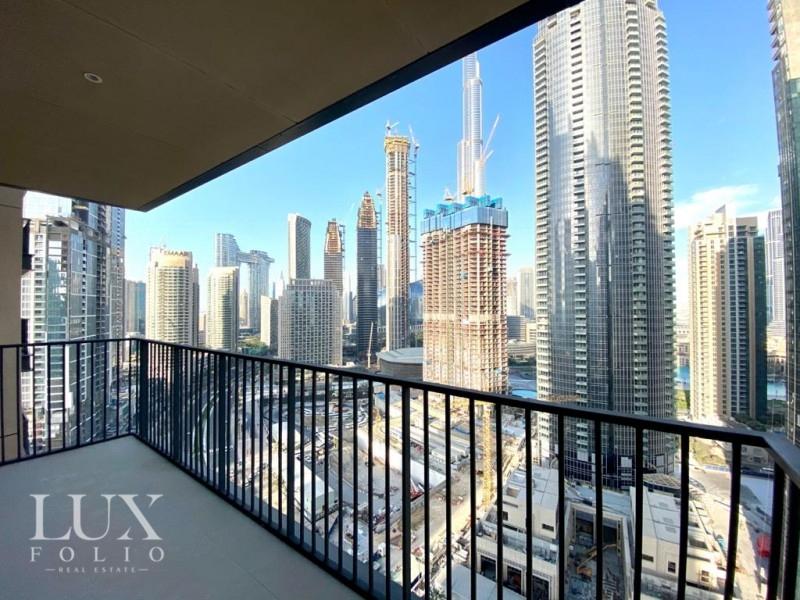 Boulevard Heights Tower 2, Downtown Dubai, Dubai image 18