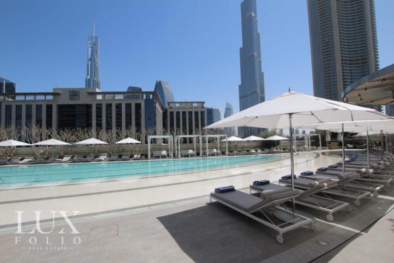 The Address Sky View Tower 1, Downtown Dubai, Dubai image 9