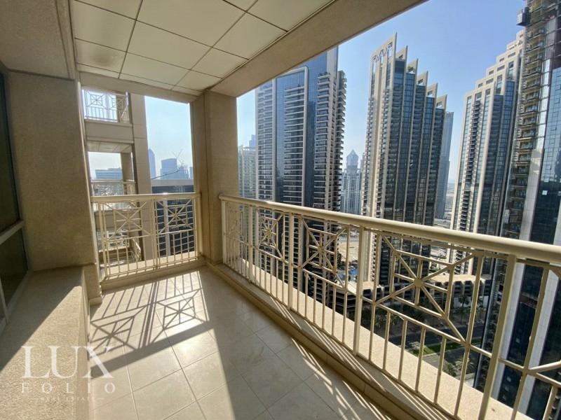 29 Boulevard Tower 1, Downtown Dubai, Dubai image 1