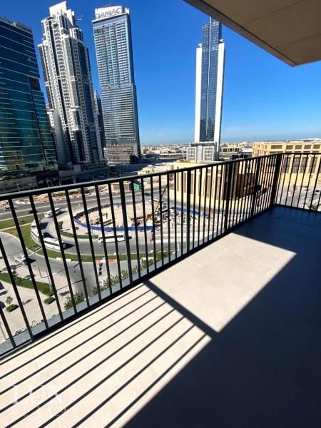 Boulevard Heights Tower 1, Downtown Dubai, Dubai image 10
