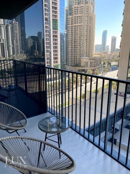 Boulevard Heights Tower 1, Downtown Dubai, Dubai image 11