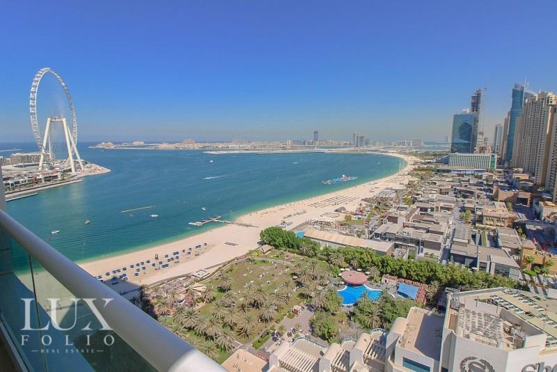 Al Bateen Residences & Hotel Tower, JBR, Dubai image 18
