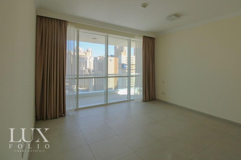Al Bateen Residences & Hotel Tower, JBR, Dubai image 20