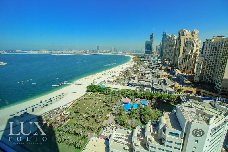 Al Bateen Residences & Hotel Tower, JBR, Dubai image 33