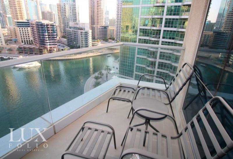 Delphine Tower, Dubai Marina, Dubai image 0