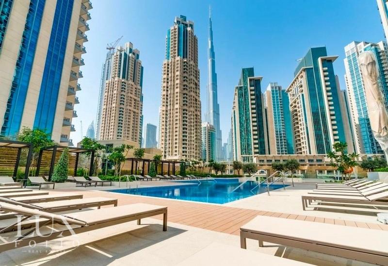 Vida Residence - Dubai Mall, Downtown Dubai, Dubai image 10