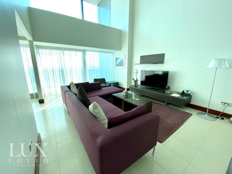 Jumeirah Living, World Trade Centre, Dubai image 1