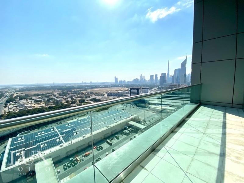 Jumeirah Living, World Trade Centre, Dubai image 4