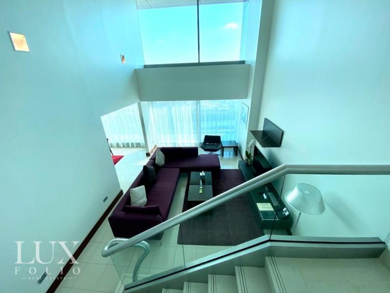 Jumeirah Living, World Trade Centre, Dubai image 7