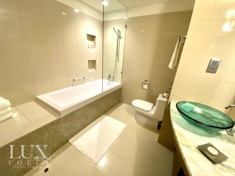 Jumeirah Living, World Trade Centre, Dubai image 17
