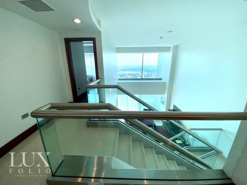 Jumeirah Living, World Trade Centre, Dubai image 19