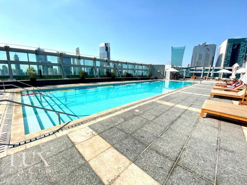Jumeirah Living, World Trade Centre, Dubai image 0