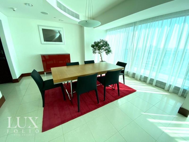 Jumeirah Living, World Trade Centre, Dubai image 3