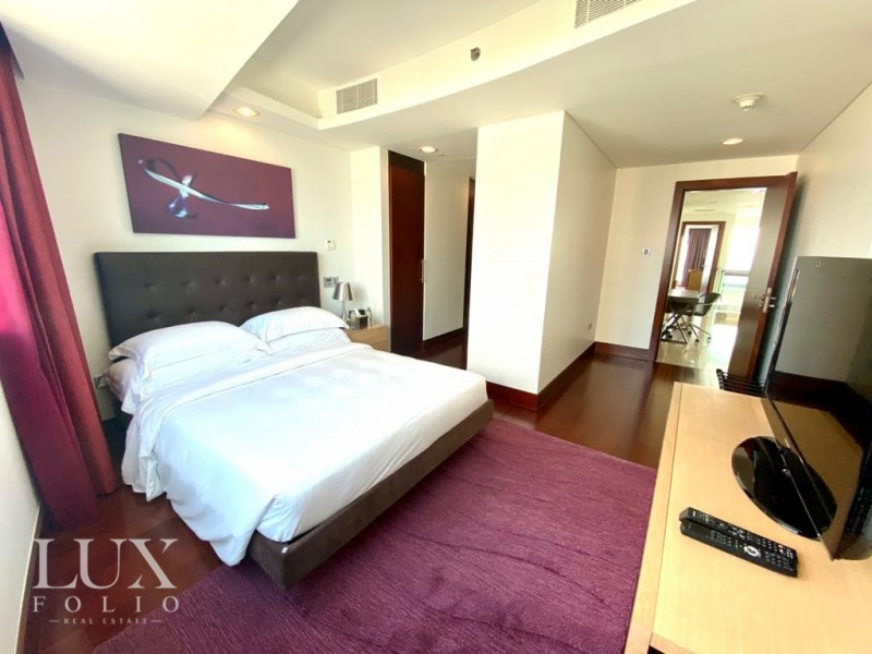 Jumeirah Living, World Trade Centre, Dubai image 12
