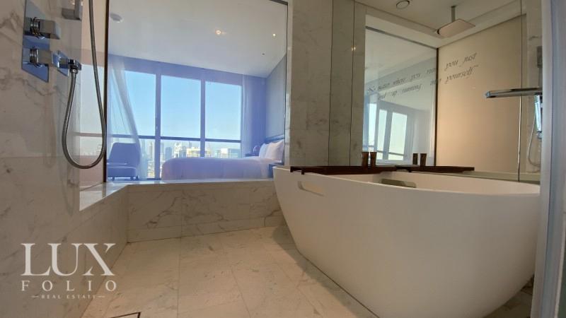 DAMAC Towers By Paramount Tower C, Business Bay, Dubai image 14