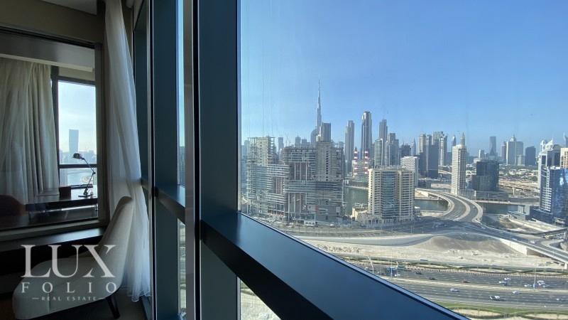 DAMAC Towers By Paramount Tower C, Business Bay, Dubai image 18
